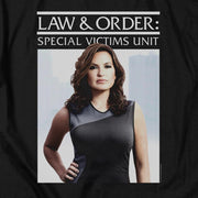 Law & Order: SVU Behind Closed Doors Men's Short Sleeve T-Shirt