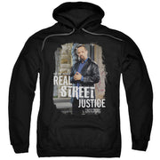 Law & Order: SVU Street Justice Hooded Sweatshirt