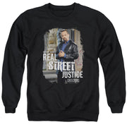 Law & Order: SVU Street Justice Crew Neck