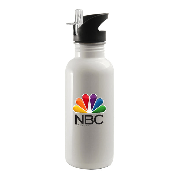 NBC Water Bottle