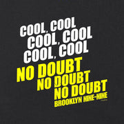 Brooklyn Nine-Nine No Doubt Unisex Tank Top