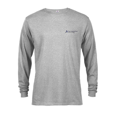 New Amsterdam Medical Center Long Sleeve T-Shirt