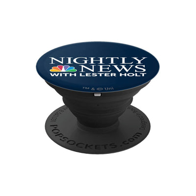 Nightly News with Lester Holt PopSocket