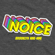 Brooklyn Nine-Nine Noice Men's Short Sleeve T-Shirt
