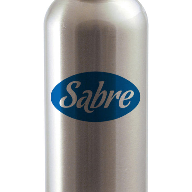 The Office Sabre Stainless Steel Water Bottle