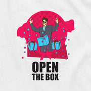 Saturday Night Live D**k in a Box Men's Short Sleeve T-Shirt