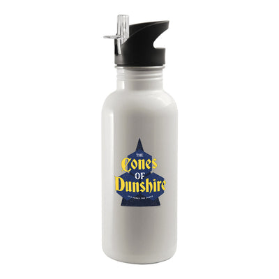 Parks and Recreation The Cones of Dunshire Water Bottle