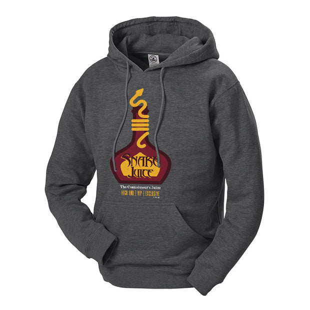 Parks and Recreation Snake Juice Hooded Sweatshirt