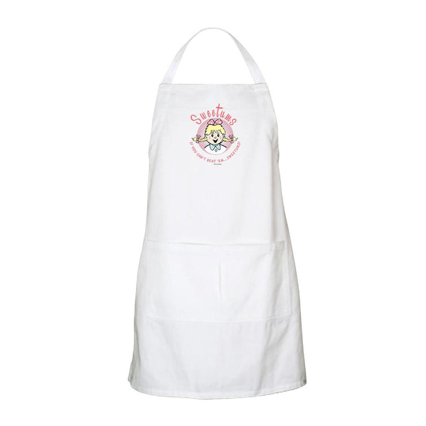 Parks and Recreation Sweetums Apron