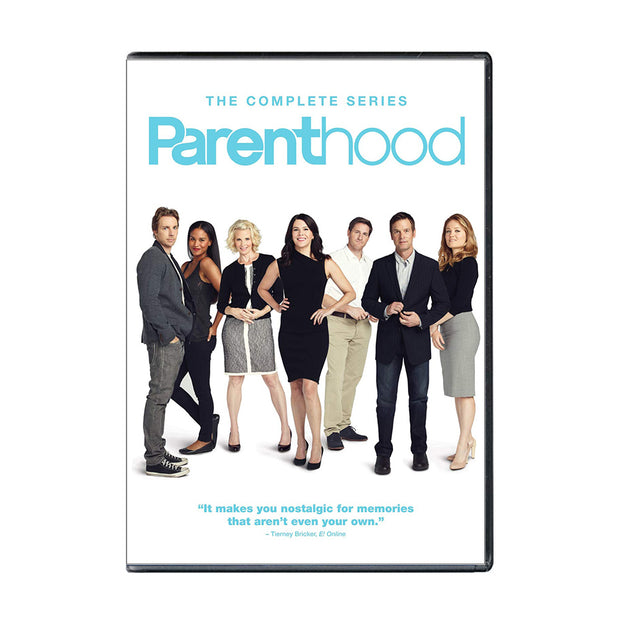 Parenthood - Complete Series DVD