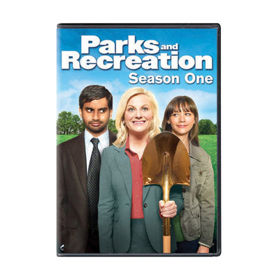 Parks and Recreation - Season 1 DVD