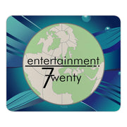 Parks and Recreation Entertainment 720 Mouse Pad