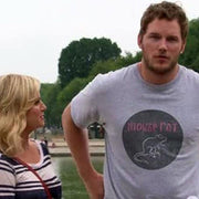 Parks & Recreation Mouserat Tee