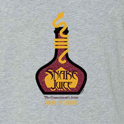Parks and Recreation Snake Juice Tri-Blend Tank Top