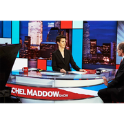 The Rachel Maddow Show Official On-Air Mug