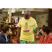 Brooklyn Nine-Nine Captain Holt's Pineapple Slut Men's Short Sleeve T-Shirt