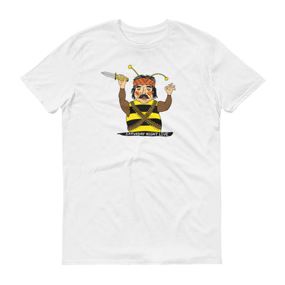 Saturday Night Live Killer Bees Men's Short Sleeve T-Shirt