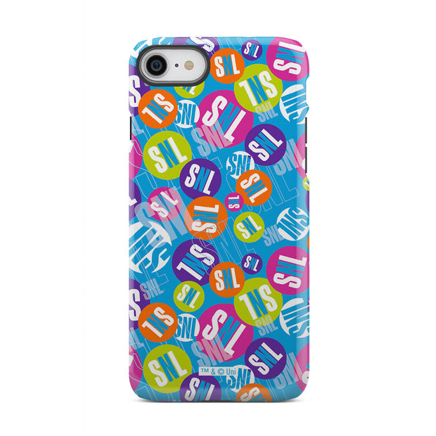 SNL Pattern Tough Phone Case