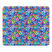 SNL Pattern Mouse Pad