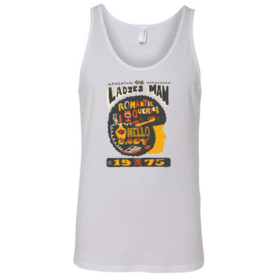 Saturday Night Live Ladies Man Tank Top