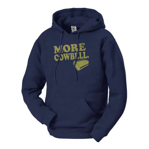 Saturday Night Live More Cowbell Hooded Sweatshirt