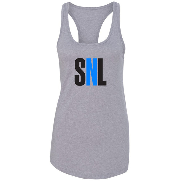 SNL Women's Racerback Tank Top