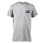 Stay Tuned Men's Tri-Blend T-Shirt