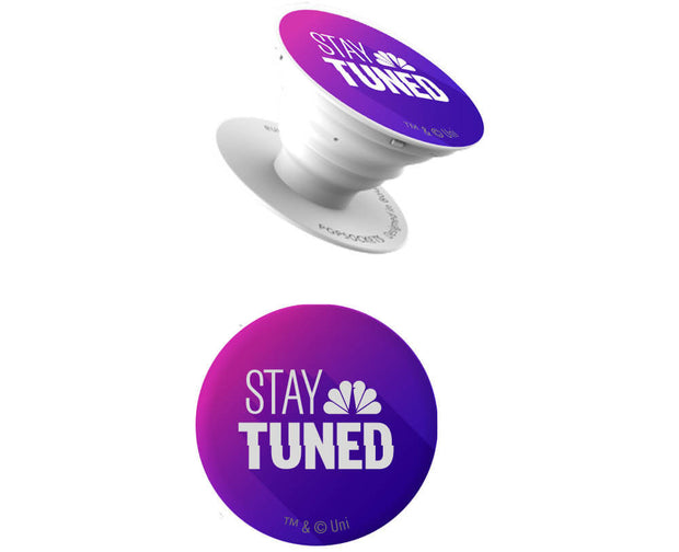 Stay Tuned PopSocket