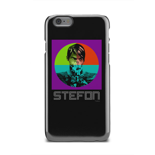 Saturday Night Live Stefon iPhone Tough Phone Case