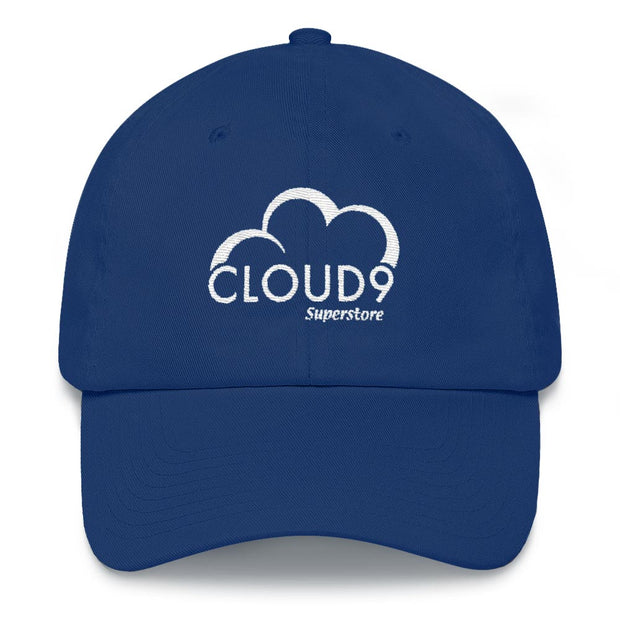 Superstore Cloud 9 Baseball Hat