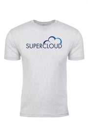 Superstore Supercloud Logo Men's Tri-blend Short Sleeve T-Shirt