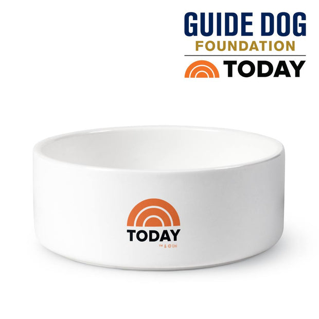 TODAY Pet Bowl