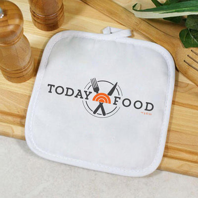TODAY Food Logo Pot Holder