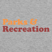 Parks and Recreation Men's Short Sleeve T-Shirt
