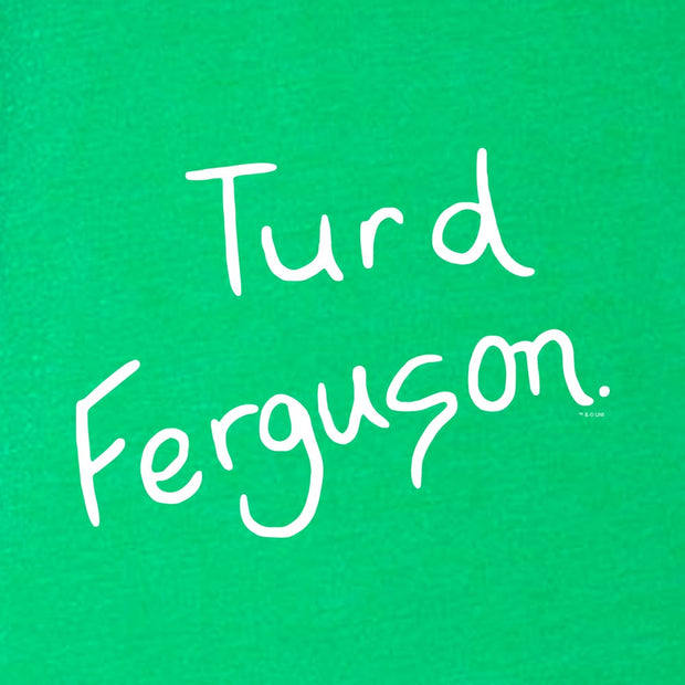 Saturday Night Live Turd Ferguson St. Paddy's Day Women's T-Shirt