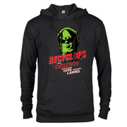 The Office Recyclops Over-Watered Lawns Lightweight Hooded Sweatshirt