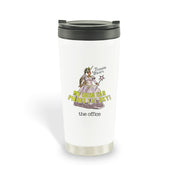 The Office Princess Unicorn Travel Mug