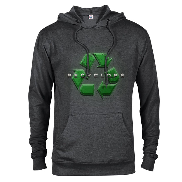 The Office Recyclops Lightweight Hooded Sweatshirt