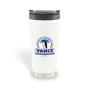 The Office Vance Refrigeration Stainless Steel Travel Mug