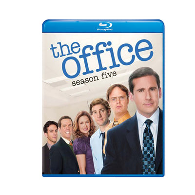The Office - Season 5 Blu-Ray