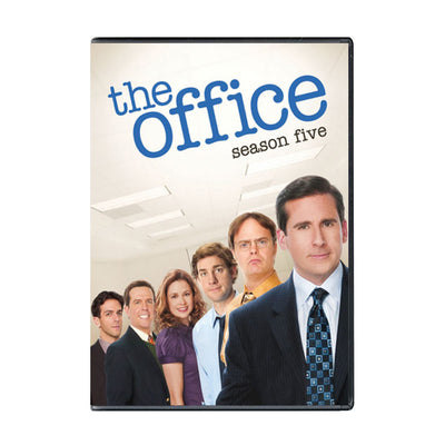 The Office - Season 5 DVD