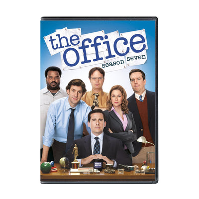 The Office - Season 7 DVD