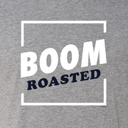 The Office Boom Roasted Men's Tri-Blend Short Sleeve T-Shirt