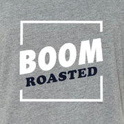 The Office Boom Roasted Women's Tri-Blend Dolman T-Shirt