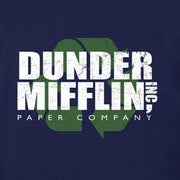 The Office Dunder Mifflin Recycle Crew Sweatshirt