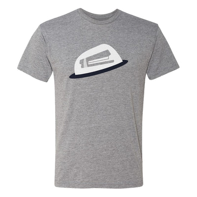 The Office Jello Stapler Men's Tri-Blend Short Sleeve T-Shirt