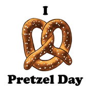 The Office Pretzel Day White Mug