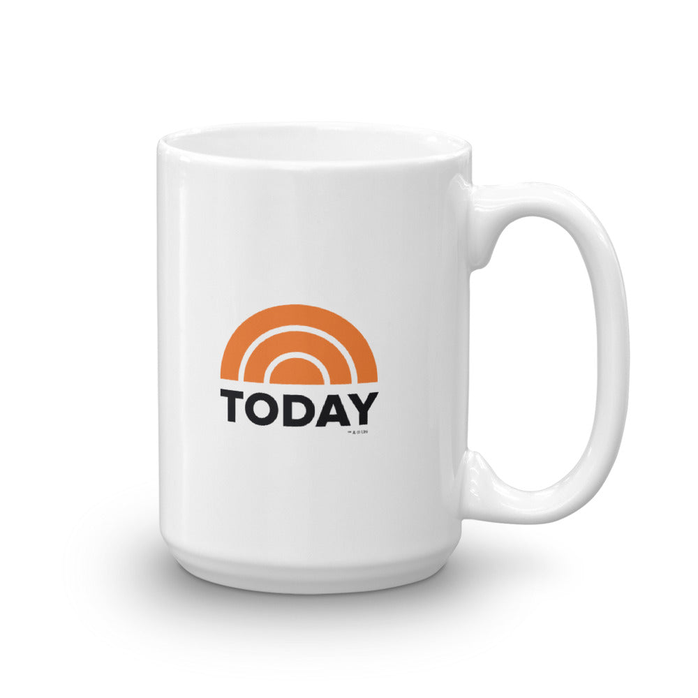 TODAY Logo 15 oz White Mug-secondary-image