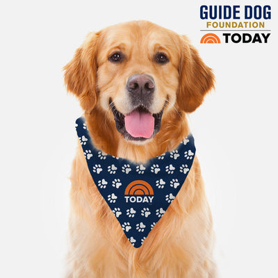 TODAY Pet Bandana