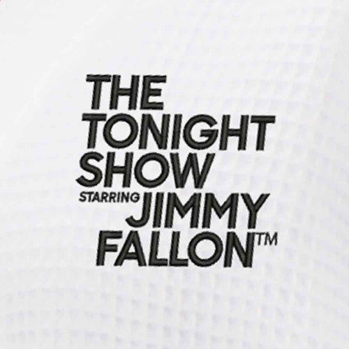 The Tonight Show Starring Jimmy Fallon Waffle Robe